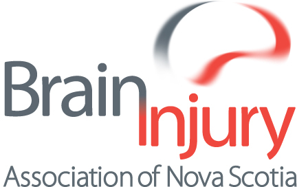 Brain Injury Association of Nova Scotia logo