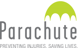 Parachute Canada Logo