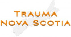 Trauma Nova Scotia Logo