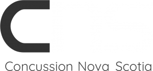 Concussion Nova Scotia Logo