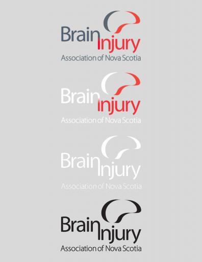 Brain Injury NS Logos